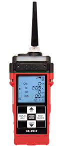 RKI gas detection equipment